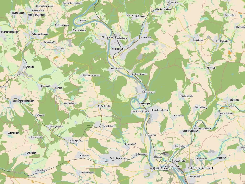 Singles neckar-odenwald-kreis