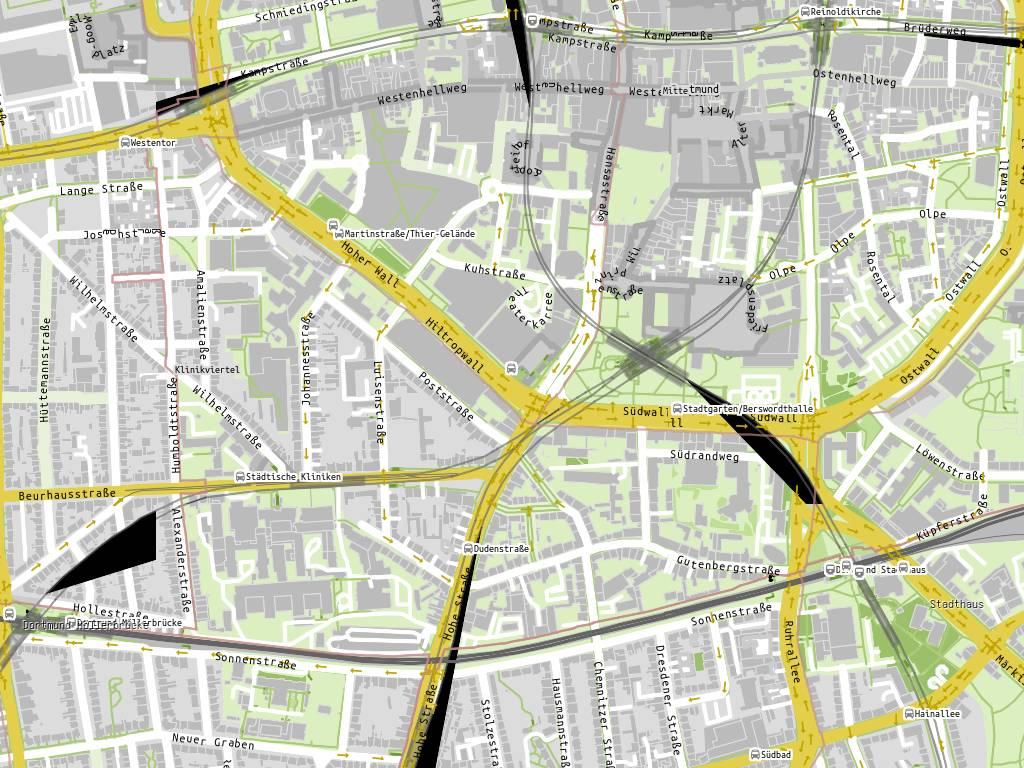 Dortmund, Regierungsbezirk Arnsberg, NordrheinWestfalen