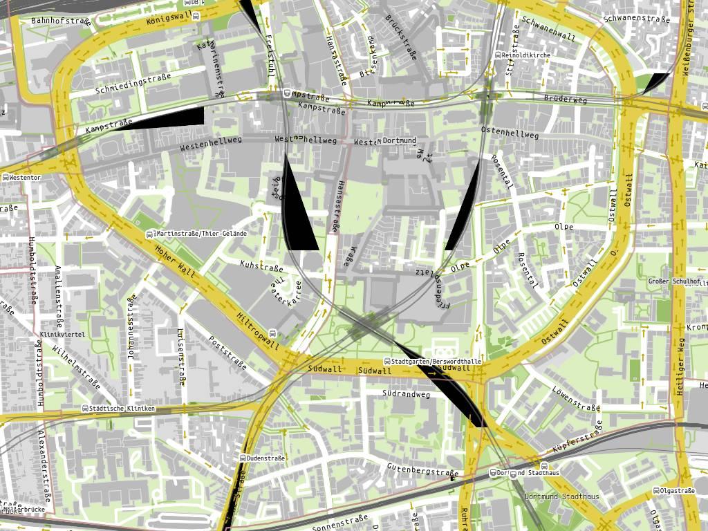 Sparkasse Dortmund, Dortmund